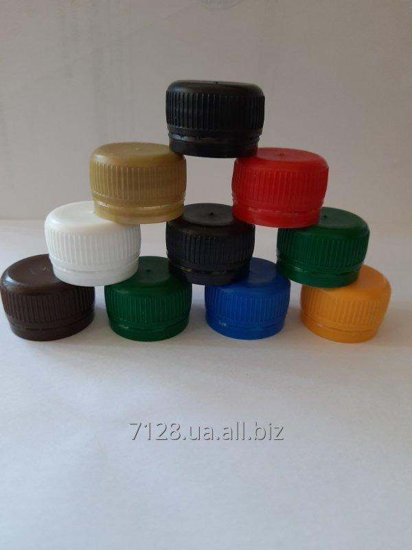 Buy Stopper for a PET-container with a mouth of the PCO types
