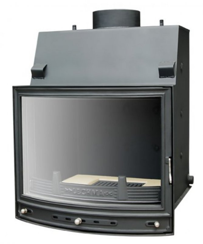 Buy PL-190 Panorama fire chamber