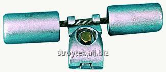Гаситель вибрации ГВН-5-30, ГВН-5-25, ГВН-3-17, ГВН-2-9, ГВН-2-13, ГВН-4-22