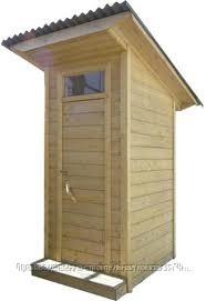 Купить Туалет для дачи