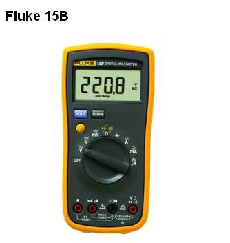 Купить Мультиметры Fluke