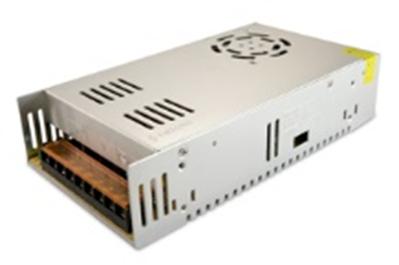 Купить Блок питания Biom для светодиодной ленты негерметичный 360W 12V серии TR-360-12