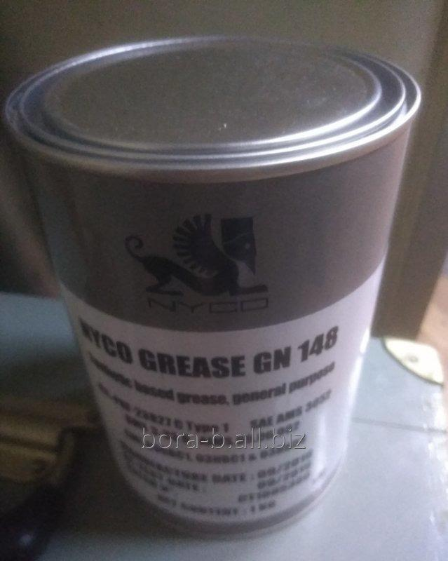 Купить Nyco Grease GN 148