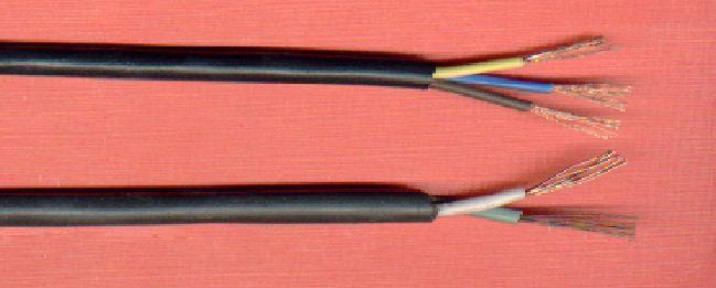 Купить Провода соединительные ПВС, Провода электрические с пластиковой изоляцией