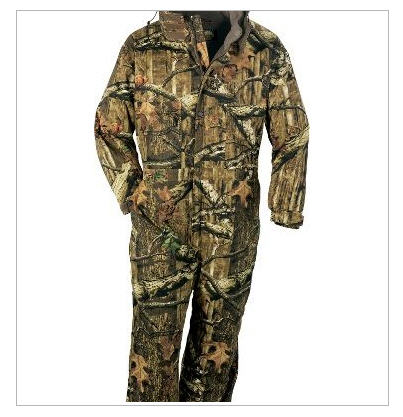 Комбинезон Cabela's Late Season® Coveralls – Regular