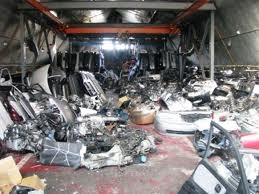 Buy The auto parts which were in the use to any cars.