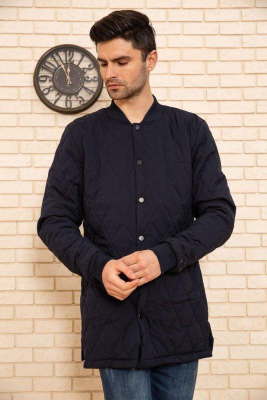 Купить Куртка мужская 129R5699 цвет Темно-синий