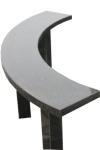 Buy Shops and tables from granite