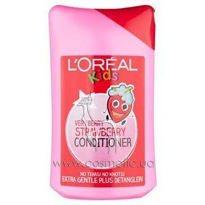 Купити L\'oréal kids very berry strawberry shampoo 250 мл