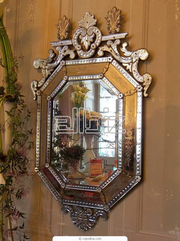 Купить Фурнитура для зеркал
