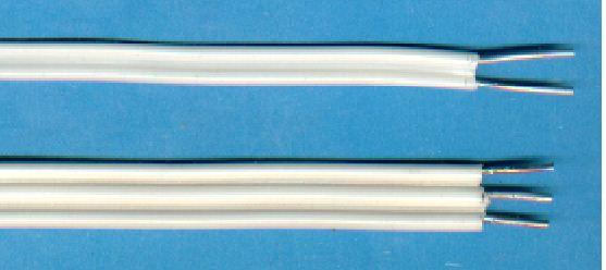 Купить Провода с поливинилхлоридной изоляцией, Провод установочний АППВ