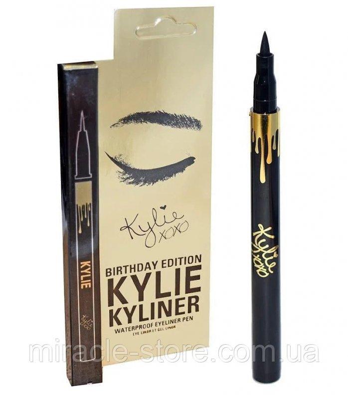 Купити Подводка фломастер для стрелок Birthday Edition Kylie Kyliner