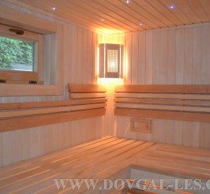 Сауны деревянные, турецкие сауны, передовые технологии