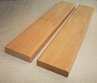Лежак полок для саун и бань ольха в/с 90х22 мм