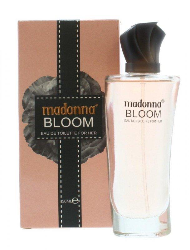 Купити Туалетная вода Madonna Bloom Eau De Toilette For Her 50 мл 01432