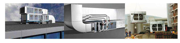 Buy SUPPLY AND EXHAUST VENTILATION SYSTEM