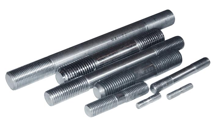 Шпилька М8-М32 оцинкованная