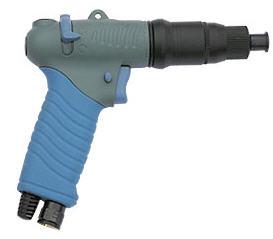 Купити Шуруповерти пістолетні подвійного дії із системою Push-to-start