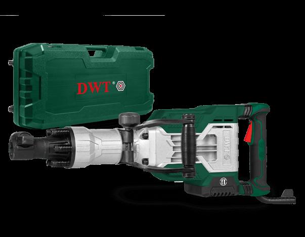 Купить Отбойный молоток DWT AH16-30 B BMC