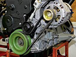 Buy Belts of engine fan drive