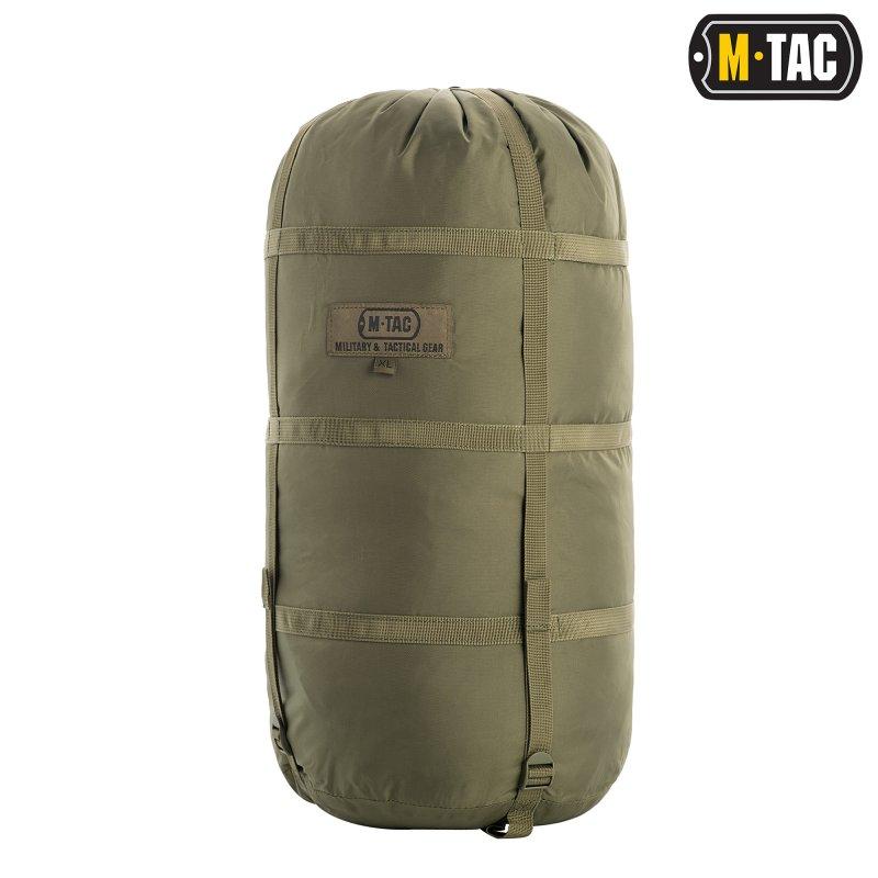 Купить M-Tac мешок компрессионный X-Large Olive