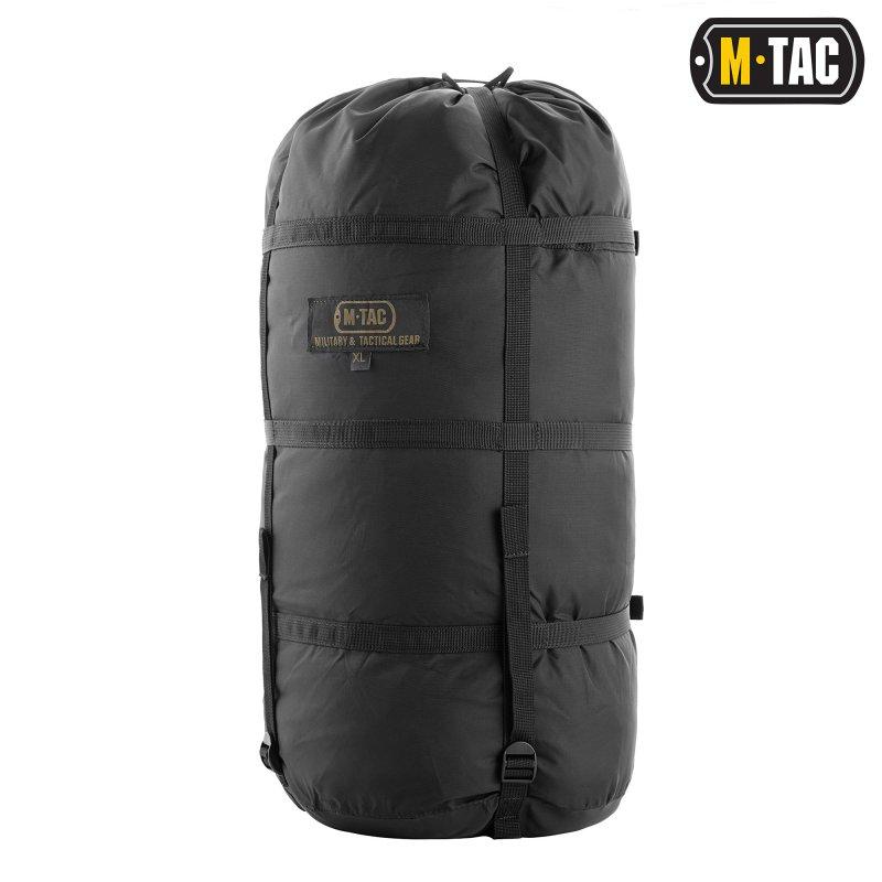 Купить M-Tac мешок компрессионный X-Large Black