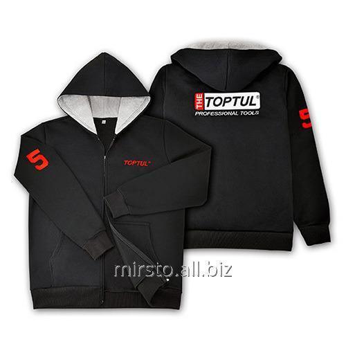 Купить Куртка с капюшоном 2L TOPTUL AXG00029005