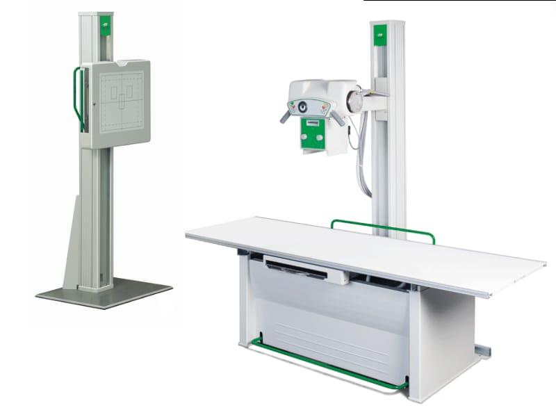 Купить Цифрова рентгенологічна система PRS 500 F