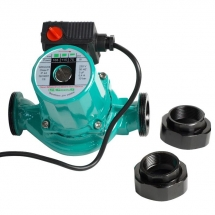 Купити Циркуляційний насос для систем опалення
