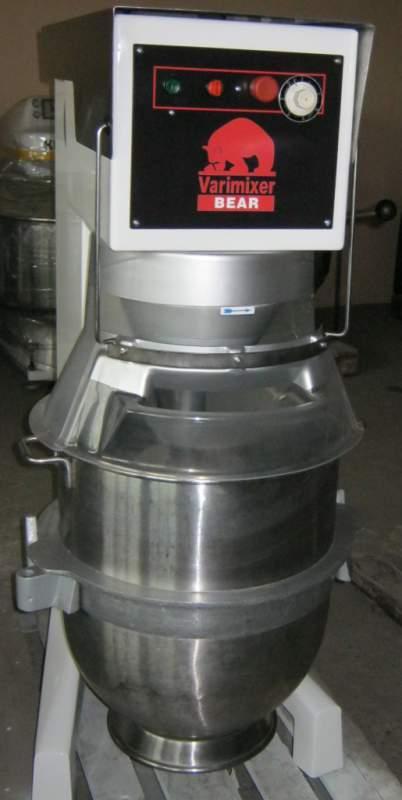 Купить Миксер планетарный BEAR Varimixer AR100