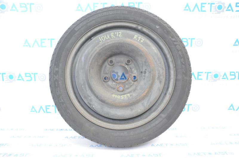 Купить Запасное колесо докатка Dodge Journey 11- R16 145/80 4726149AA
