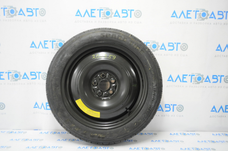 Купить Запасное колесо докатка Subaru Impreza 17- GK R16 28151FL00A
