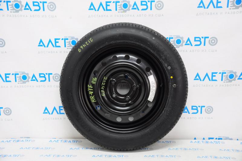 Купить Запасное колесо докатка Honda HR-V 16- 135/90 R16 42700-T7W-A52