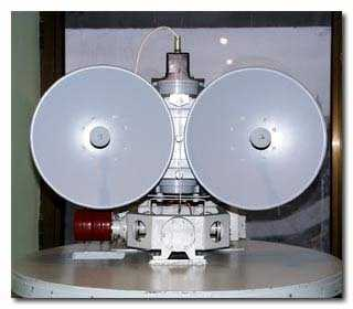 Радиолокатор разведки наземных и малоскоростных низколетящих целей 111L1 ЛИС