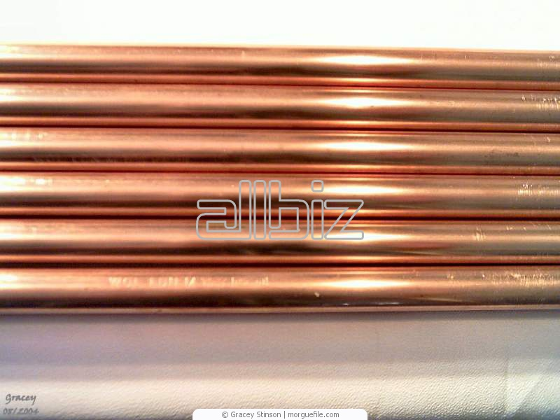 Buy Tubes are copper thin-walled