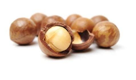 Купить Орехи макадамии в скорлупе 100г