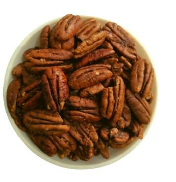 Купить Орех пекан бурбонский 100 грамм