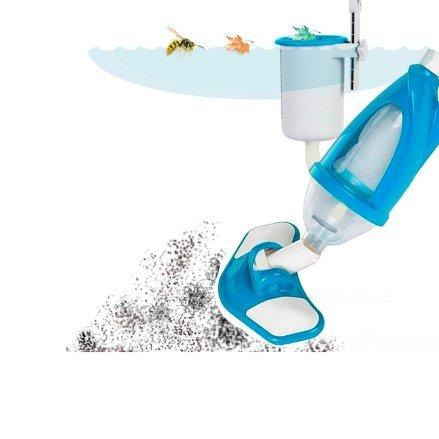 Купить Набор для чистки бассейна со скиммером Intex 28003-1 (от 3 028 л/ч)