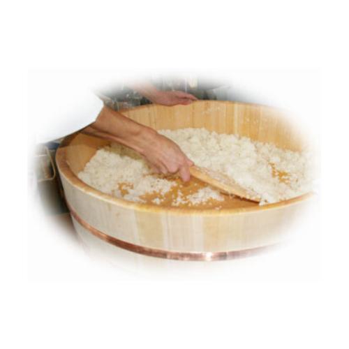 Купить Кадка для риса (хангири) 30см