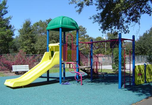 Купить Покрытия для детских площадок