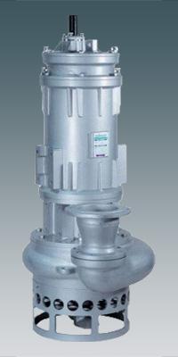 Шламовый насос Драгфлоудля добычи и транспортировки высоко абразивных, вязких материалов.Электрический насос EL5 - EL12,5