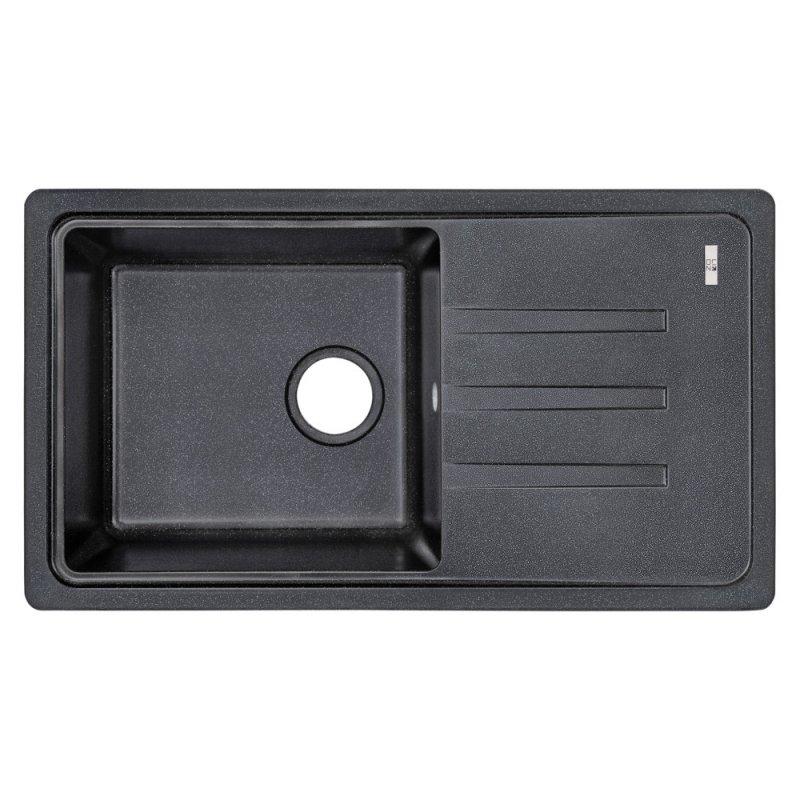 Кухонная мойка Lidz 780x435/200 BLM-14 (LIDZBLM14780435200)
