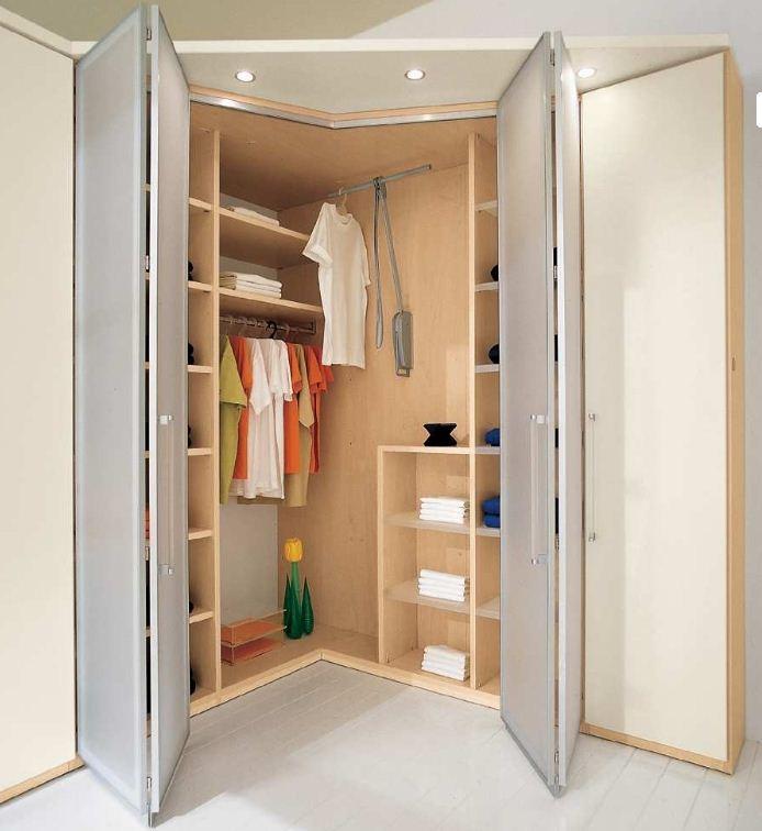 Buy Wardrobe rooms