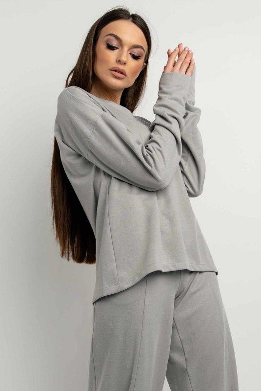 Купить Свитер Ри Мари Такуми СВ 0121 46 серый