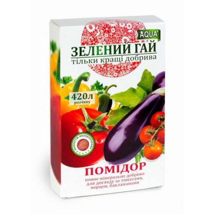 Купить Удобрение для томатов 0,3 кг Зеленый гай