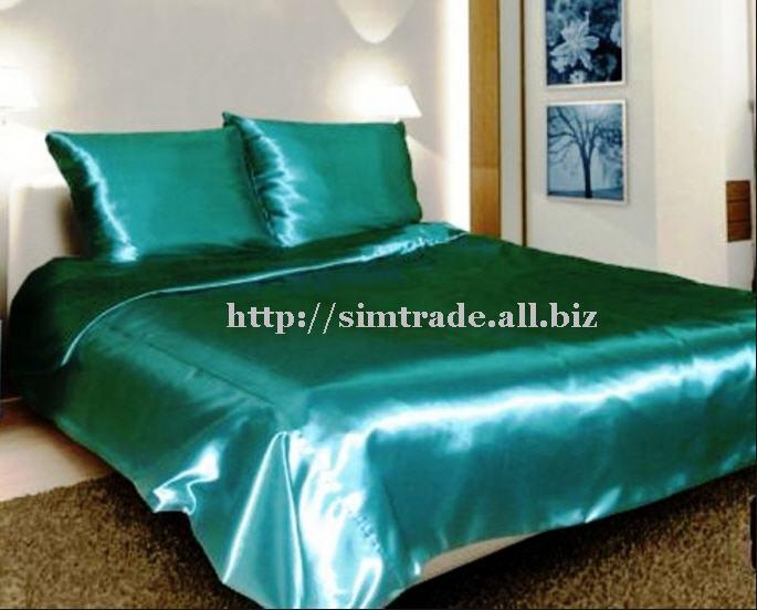 Постельное белье сатин bb 7029