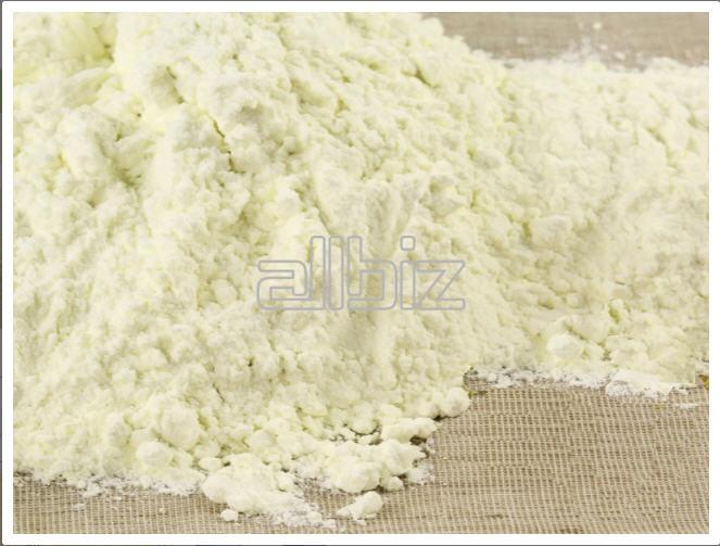 Сухое молоко 1.5-25% жирности