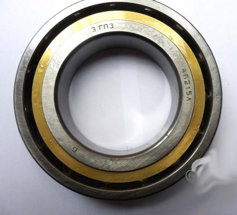 Купить Подшипник радиально-упорный 5-46112л 3ГПЗ СССР
