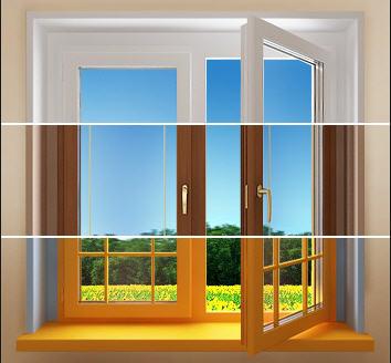 Купить Окна нестандартные в ВИННИЦЕ, Производство окон на заказ в ВИННИЦЕ