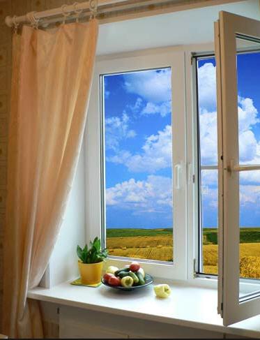 Купить Окна пластиковые трехкамерные купить в ВИННИЦЕ, заказать в ВИННИЦЕ